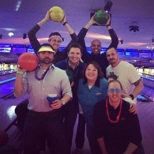 Team Page: Gutter Bowlers